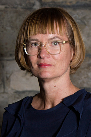 Michèle Borgeaud, MBA INSEAD